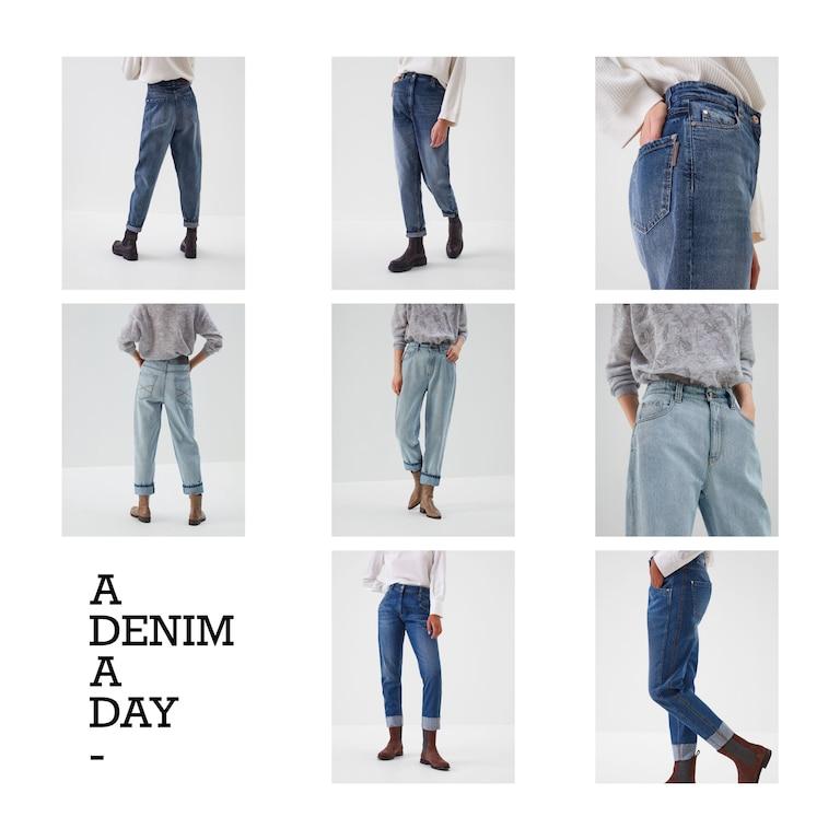 Still Denim - Women