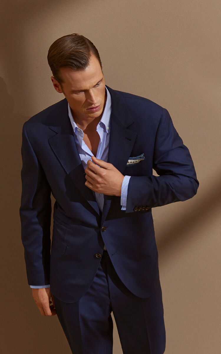 Suit Insight - Spring Summer 2021 Collection