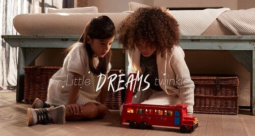 Little Dreams Twinkle