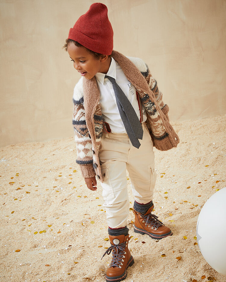 Kids Fall-Winter 2020 Collection