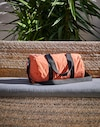 Sport Bags Orange Lifestyle Brunello Cucinelli