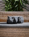 Sport Bags Charcoal Lifestyle Brunello Cucinelli