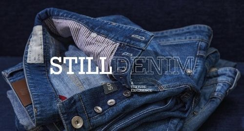 下一页: Still Denim - Men