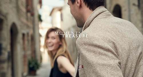Next: Moments to Treasure