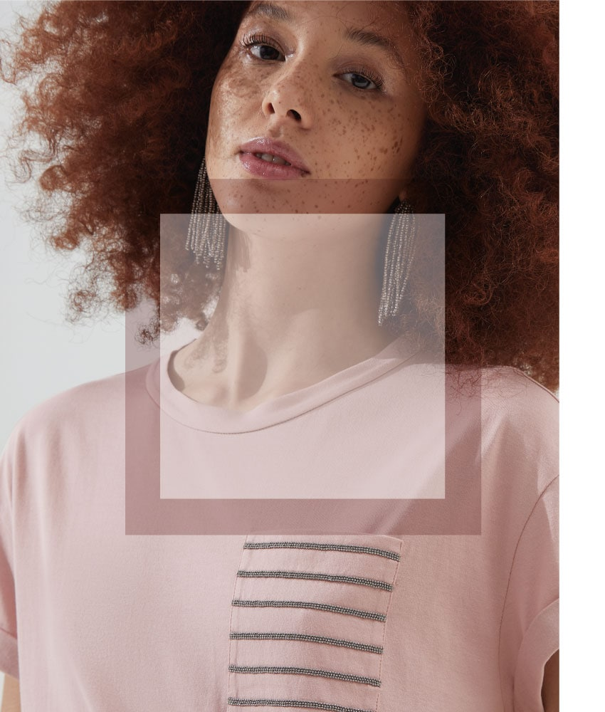 Women's Spring-Summer 2020 Collection - The Rose Color