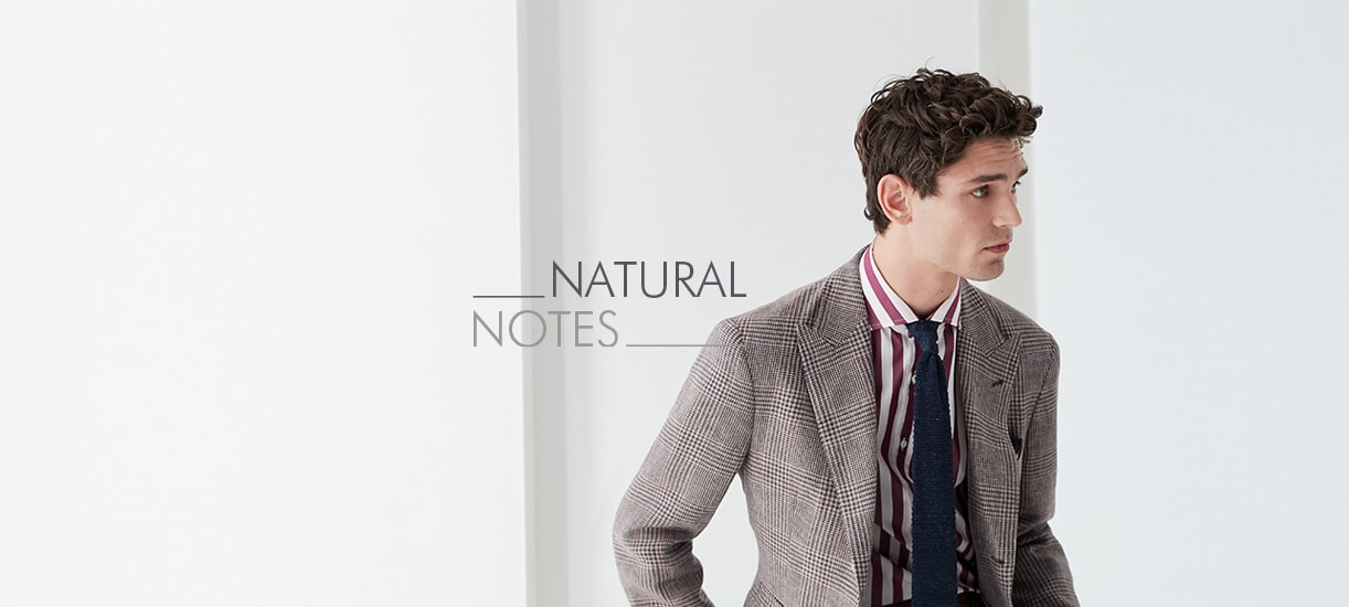 SS 20 - Natural Notes