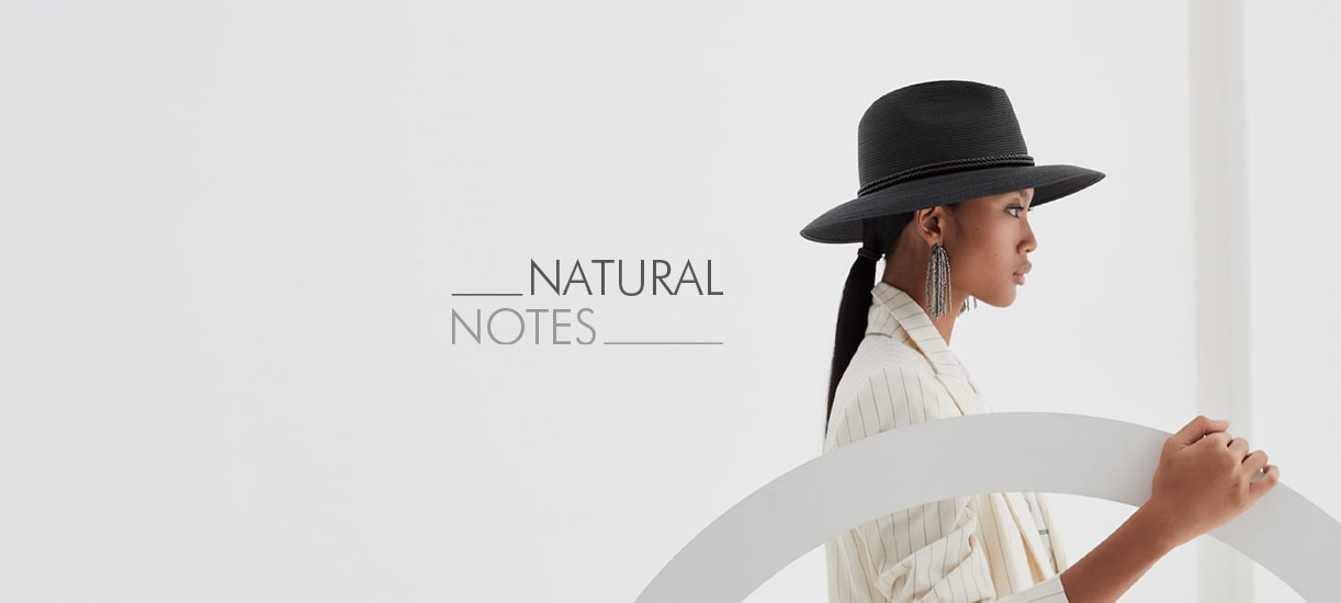 SS20 - Natural Notes