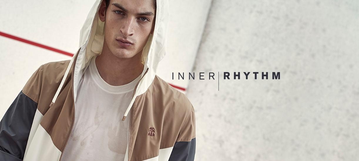 Man FW 19 - Inner Rhythm