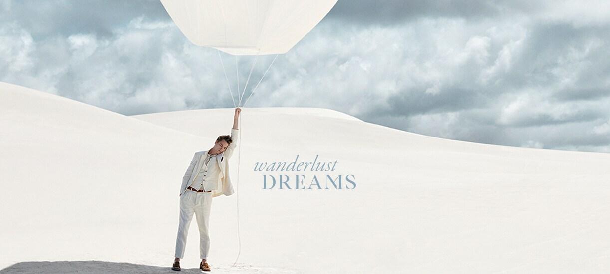 Wanderlust Dreams
