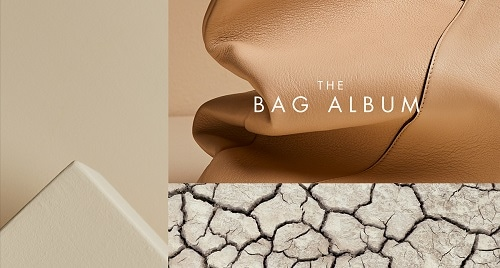 下一页: The Bag Album