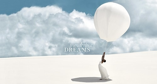 Next: Wanderlust Dreams