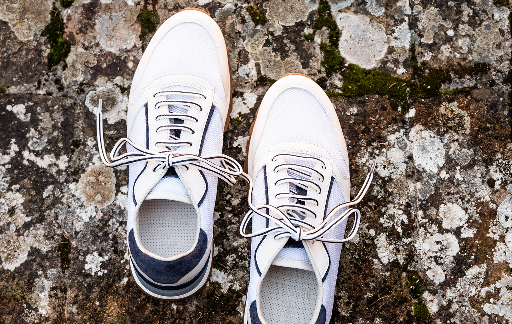 Men SS20 Collection - Footwear