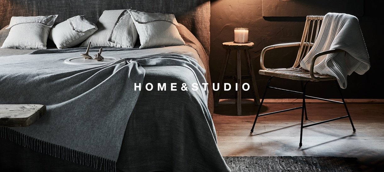 Lifestyle: Home and Studio