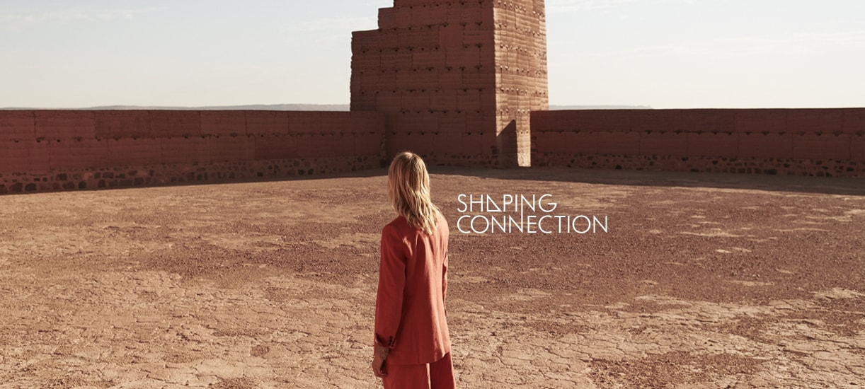 SS20 - Shaping Connection
