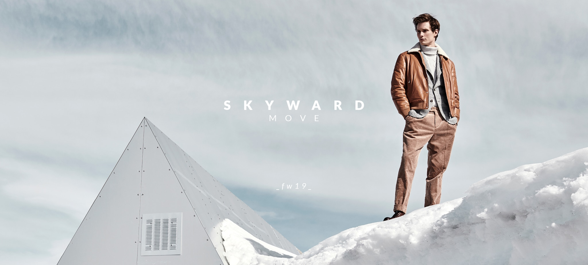 Man FW 19 - Skyward Move