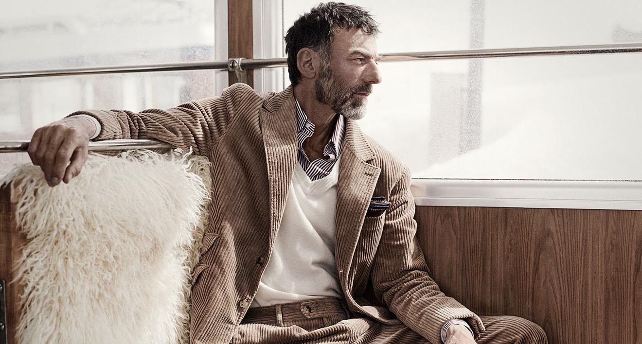 Men's Autumn-Winter 2019 Collection - New Arrivals