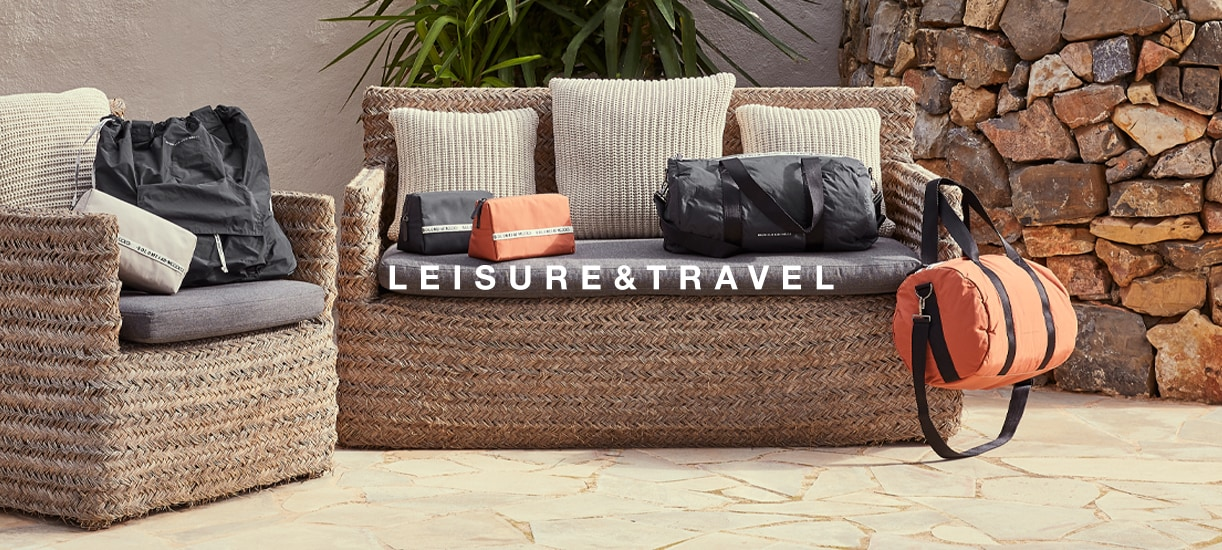 Lifestyle: Leisure and Travel