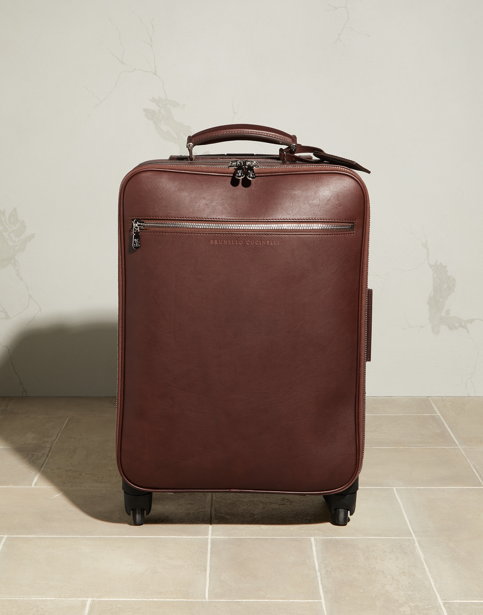 Wheeled Luggage - Front
