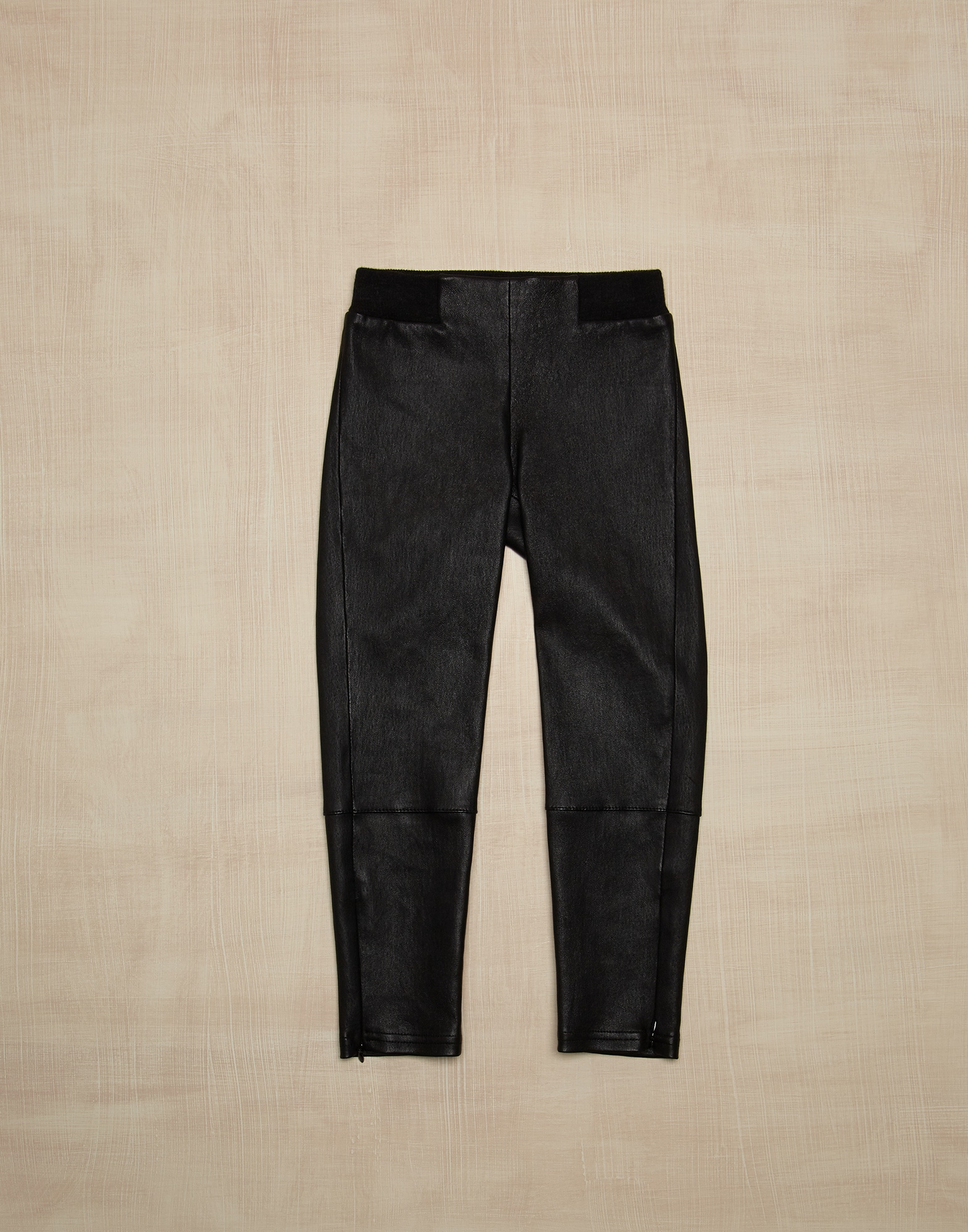 Trousers - Front view