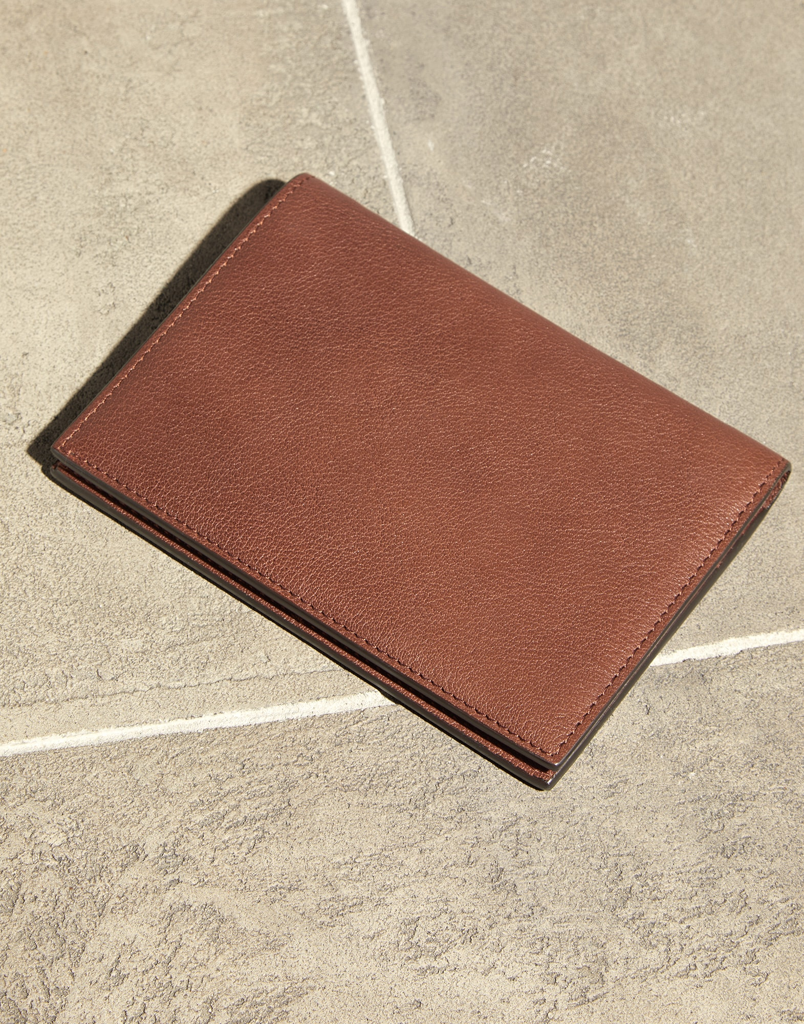 Passport Holder - Back