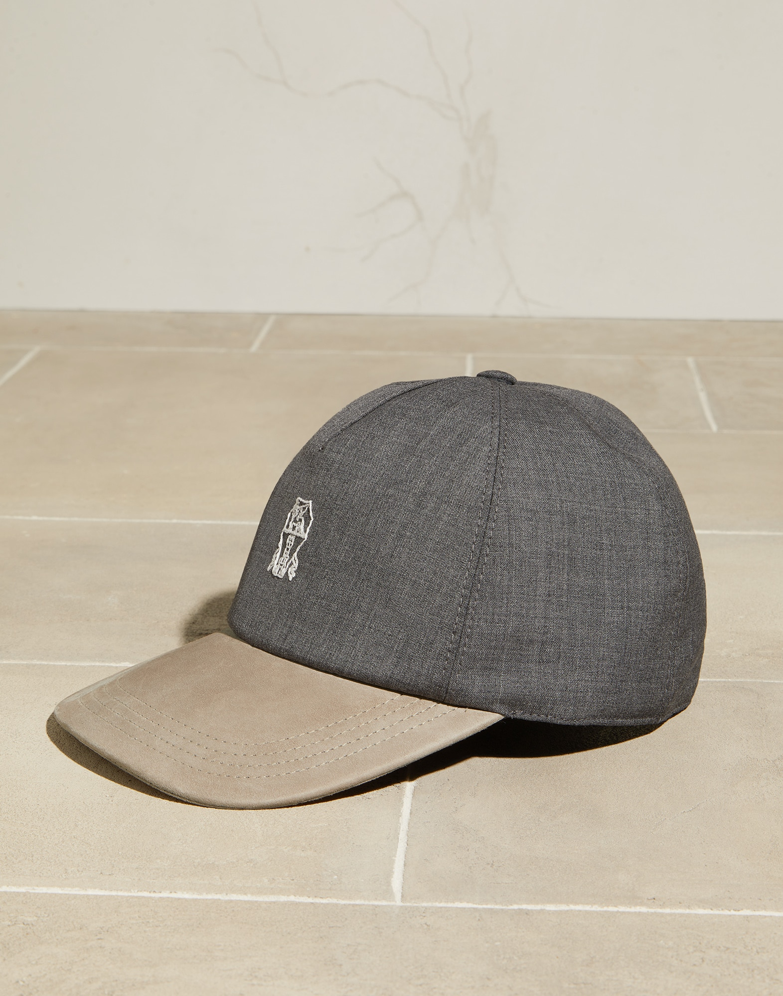 Hat - Front view