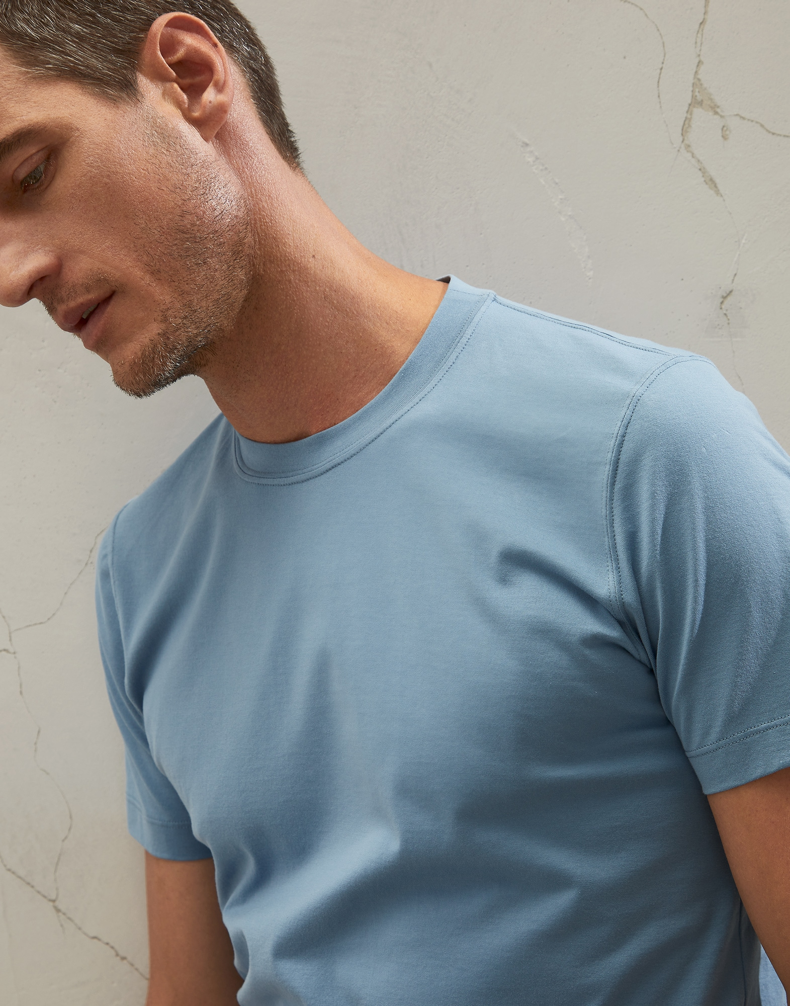 Short Sleeve T-Shirt - Detail view