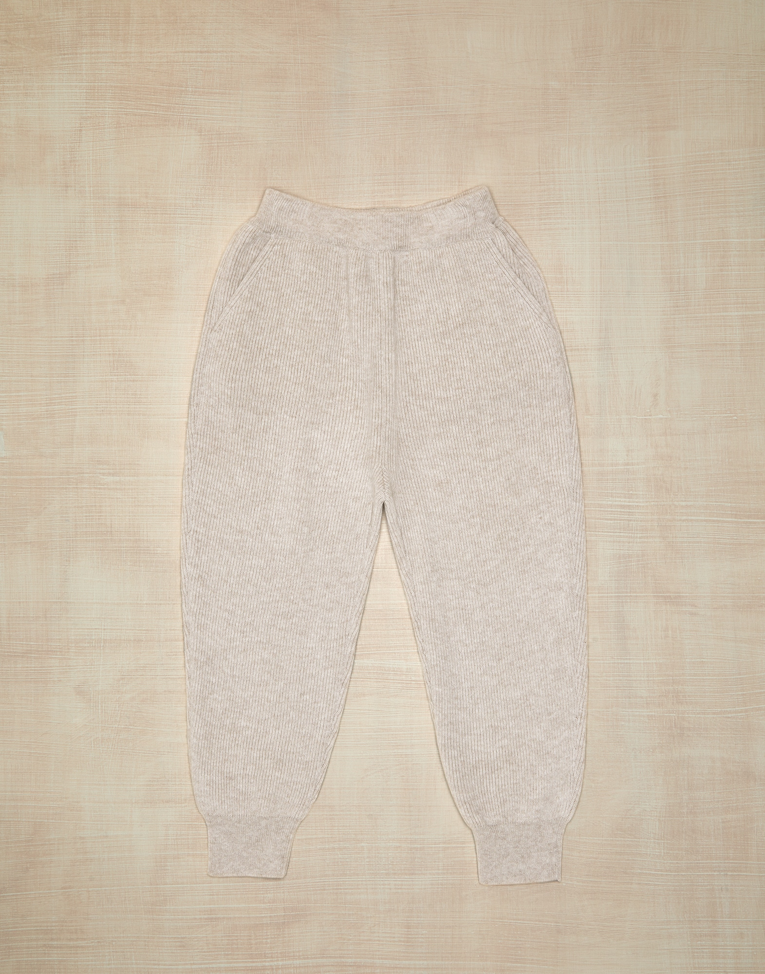 Trousers Oyster Girl 1 - Brunello Cucinelli