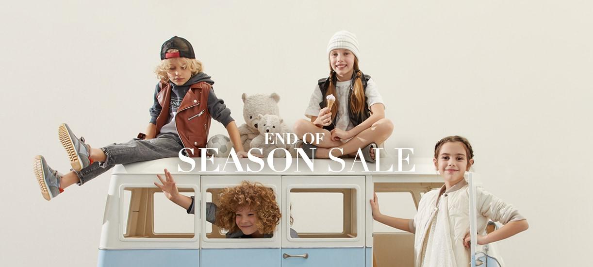 SS20 Kids Sale