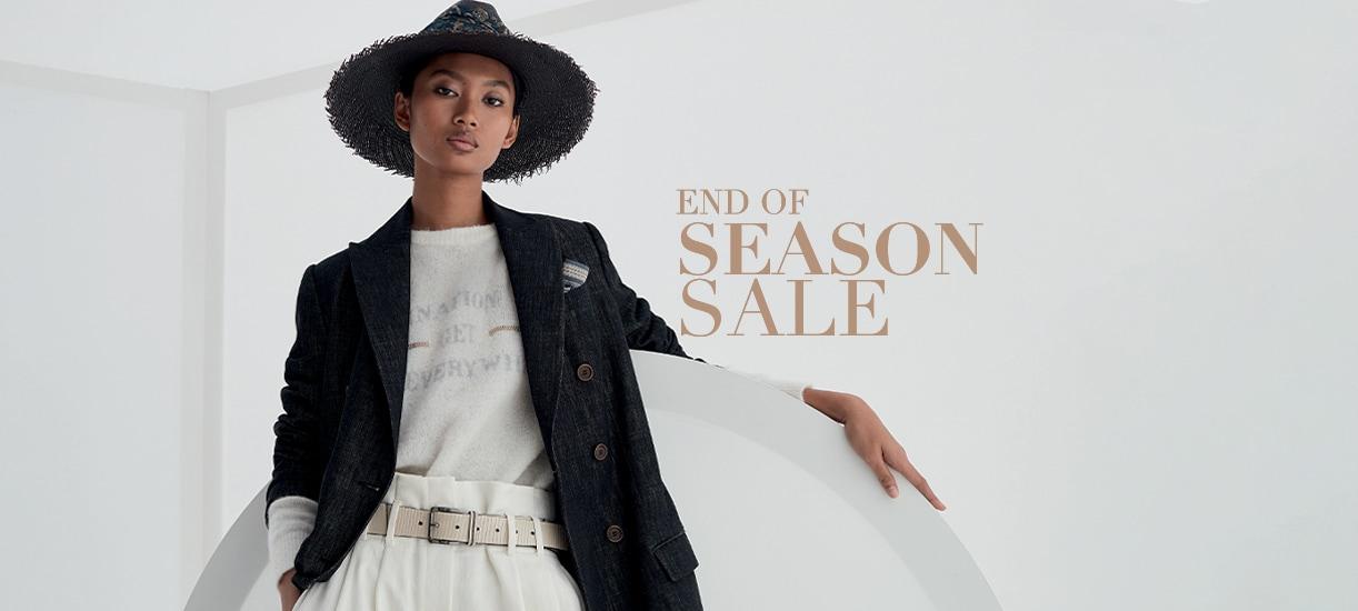 SS20 Woman Sale